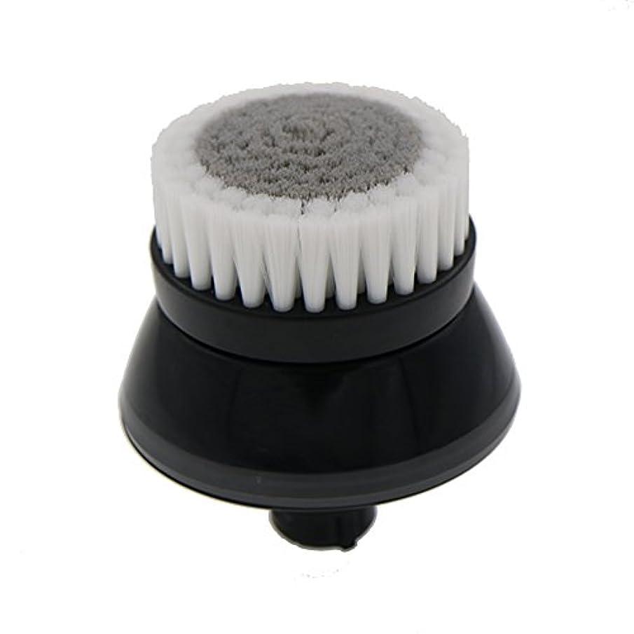 不毛導体流星VINFANY 洗顔ブラシ適用するフィリップス 洗顔ブラシマウントセット ウォッシュポアケアシェーバーブラシヘッド RQ12 RQ11 RQ320 RQ370 YS523 YS526 S9000 ソフトファイバーフェイシャルフェイスディープクレンジングクリーン