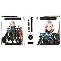 Lightning Returns: Final Fantasy XIII Game Skin for Xbox 360 Console by Skinhub [並行輸入品]