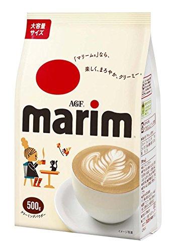AGF マリーム 500g
