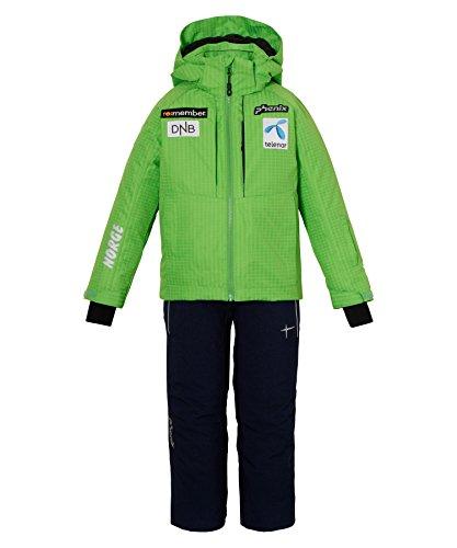[해외]Norway Team Kid `S 2Piece/Norway Team Kid`S 2 Piece