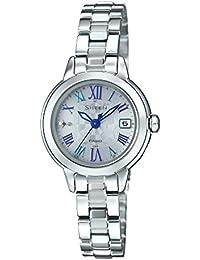 [カシオ]CASIO 腕時計 シーン 電波ソーラー SHW-5000D-7AJF レディース