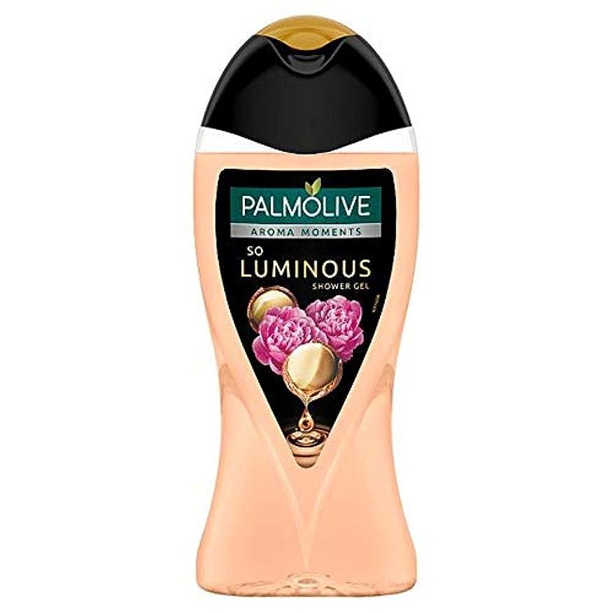 体分数主張する[Palmolive] その発光シャワージェル250ミリリットルをパルモ - Palmolive So Luminous Shower Gel 250Ml [並行輸入品]