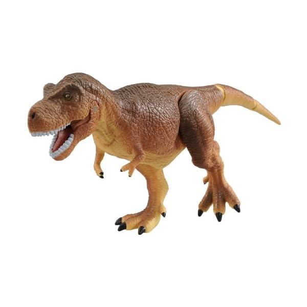 アニア AL-01 ティラノサウルスの紹介画像2