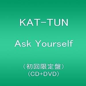 Ask Yourself(初回限定盤)(CD+DVD)