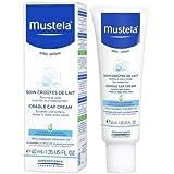 Mustela Cradle Cap Cream, 40 mL