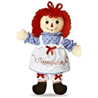 Aurora World Raggedy Ann Classic Doll 16 [並行輸入品]