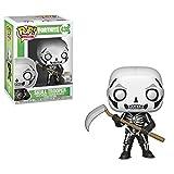 POP! Games Fortnite Skull Trooper ポップ! ゲーム フォルミットスカルトルーパーフィギュア [並行輸入品]