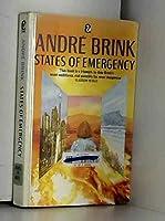 States of Emergency (Flamingo S.)