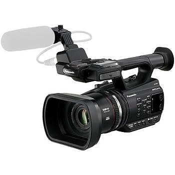 Panasonic HDビデオカメラ AVCHDカメラレコーダー AG-AC90A