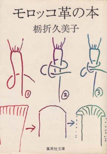 モロッコ革の本 (1980年) (集英社文庫)の詳細を見る