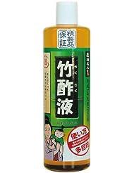 高級 竹酢液 550cc