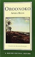 Oroonoko (Norton Critical Editions) by Aphra Behn(1997-01-17)