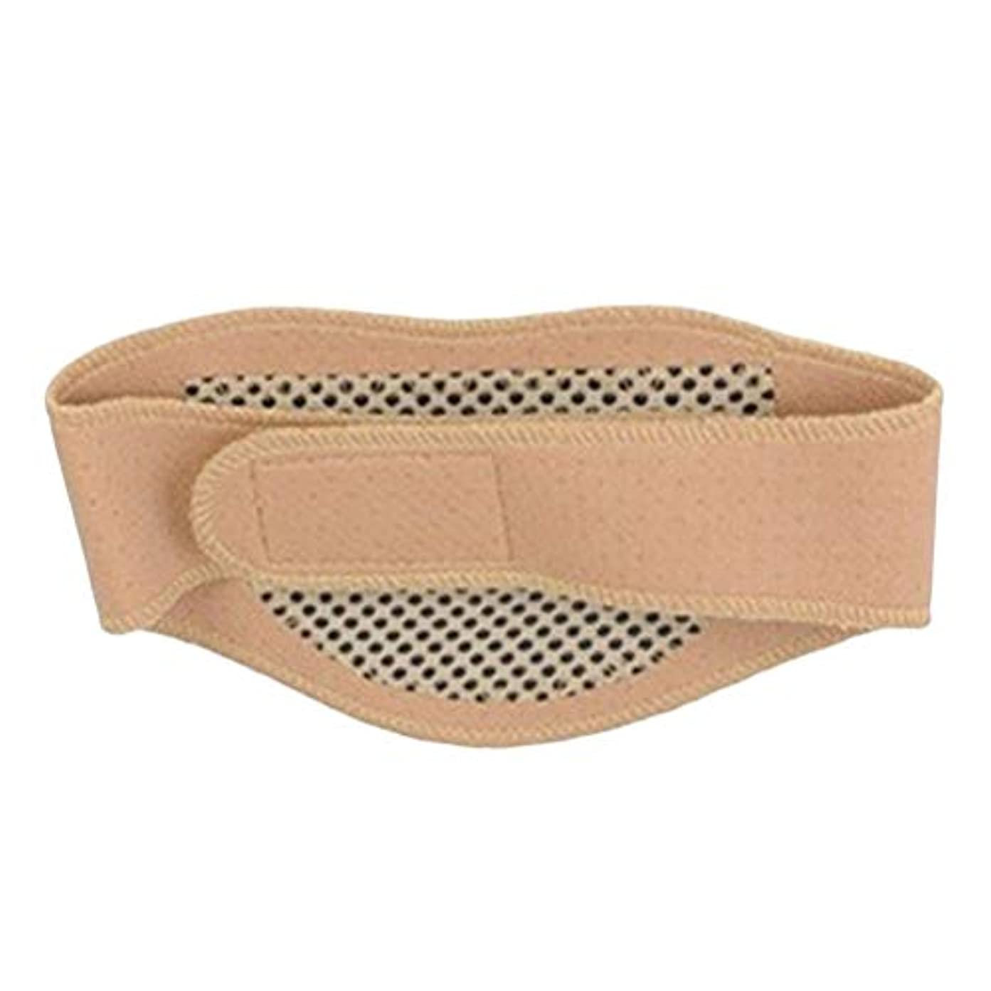 ふざけたおばさん放置SUPVOX ネックバックストラップサポート自己保護頸椎自発暖房ガード磁気療法ネックブレース