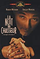 La Nuit du Chasseur (The Night Of The Hunter) (French Cover)【DVD】 [並行輸入品]