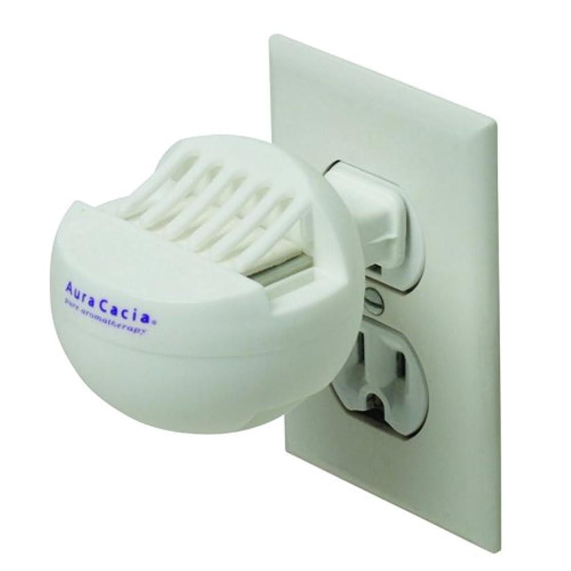 ブロックポンペイランデブー海外直送品 Aura Cacia Aromatherapy Room Diffuser, 1 Pc