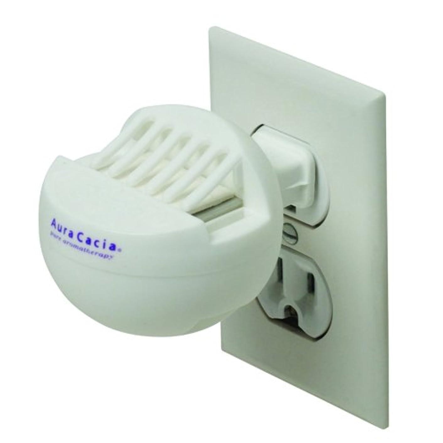 慎重に型チップ海外直送品 Aura Cacia Aromatherapy Room Diffuser, 1 Pc