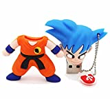 100% Real capacity pen drive cartoon gift 4gb 8gb 16gb 32gb 64gb usb flash drive pendrive (16GB)
