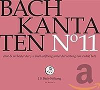 Kantaten No.11