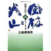 NHK大河ドラマ 風林火山〈2〉林の巻