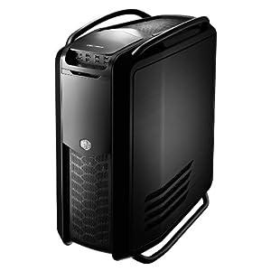 CoolerMaster フルタワーATX PCケース COSMOSII (型番:RC-1200-KKN1-JP)