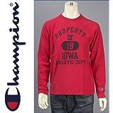 (チャンピオン) Champion リバースウィーブ 長袖 リバースウィーブTシャツ REVERSE WEAVE REVERSE WEAVE LONG SLEEVE T-SHIRTS C3-T416-940