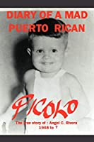 Diary of a Mad Puerto Rican