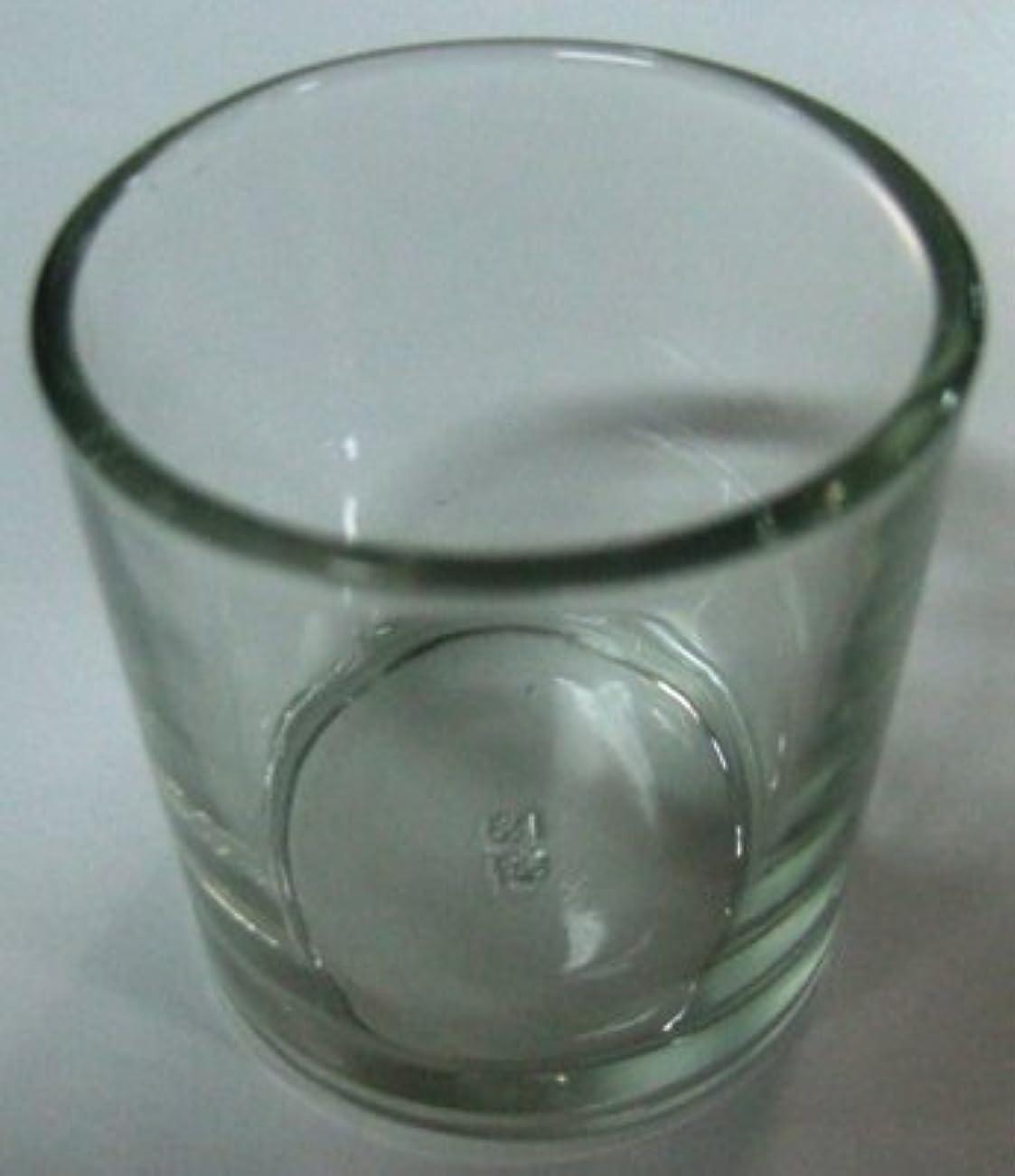 *ボーティブガラスコップ大 ( 4901435783338 )