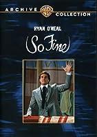 So Fine [DVD] [Import]