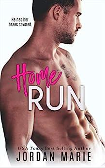 Home Run (Lucas Brothers Book 6) by [Marie, Jordan]