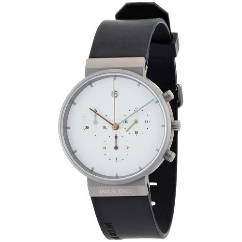 [ヤコブ・イェンセン]JACOB JENSEN 腕時計 CHRONOGRAPH SERIES JJ601 メンズ [正規輸入品]