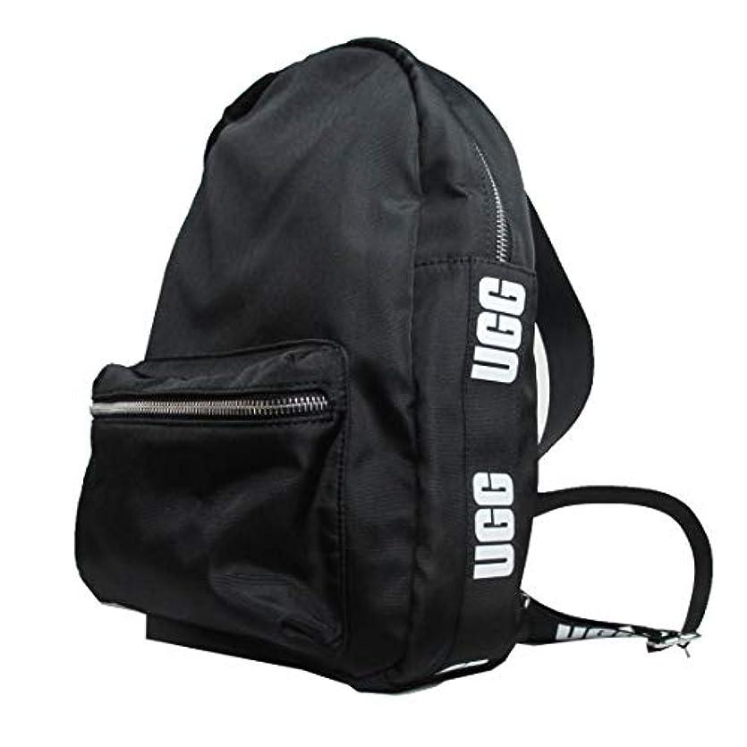 大声で契約する支店UGGアグ Dannie Sport Backpackナイロン素材のバックパック1097686 [並行輸入品]