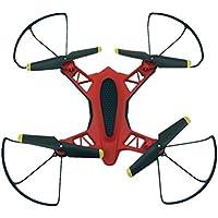 NIKKO Air Drone FREESTYLE RACER フリースタイル レーサードローン 高速空中回転 2.4GHZ帯周波数屋外用 ドローン LED搭載 国内認証済み 日本語説明書付