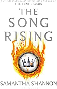 The Song Rising (The Bone Season Book 3)