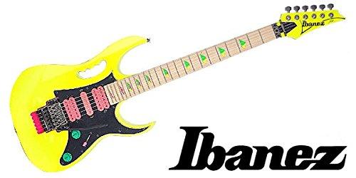 【国内正規品】 IBANEZ アイバニーズ エレキギター JEM777 DY