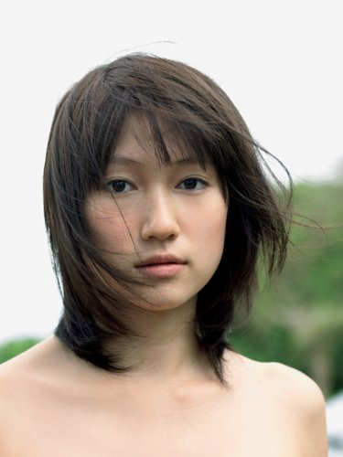 大野いと  iPhone/Androidスマホ壁紙(freeサイズ)-1 - 15歳の大人の顔