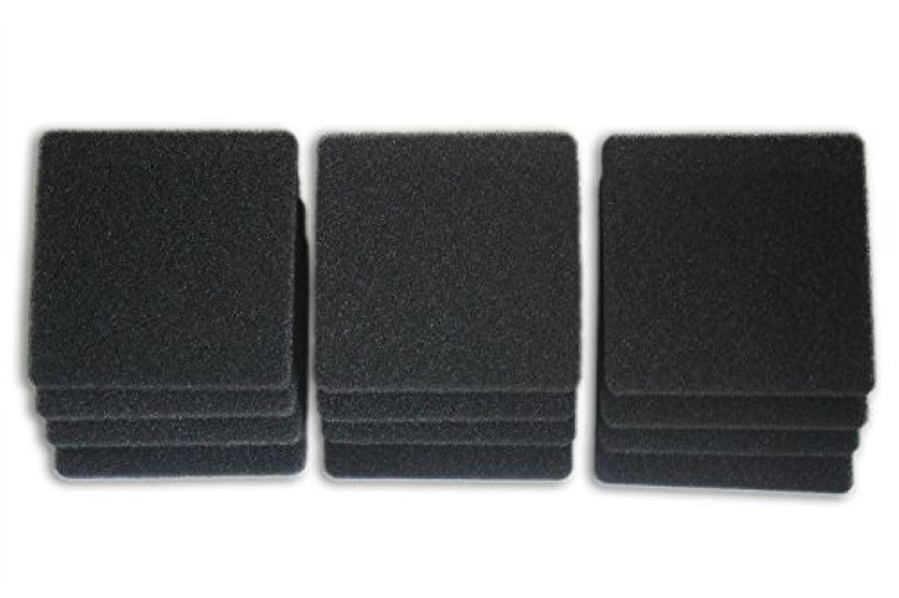 国トランペット測定可能新品両立濾過スポンジ敷物Rena Filstar xP Filter Media 724A 30PPIフィルターに適用できる