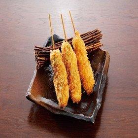 八幡フーズ)鶏ささみ大葉串 30g×30本
