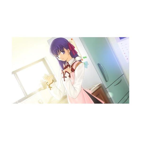 Fate/stay night [Realt...の紹介画像15