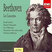 Beethoven: Piano Concertos Nos 1-5 (1995-10-30)