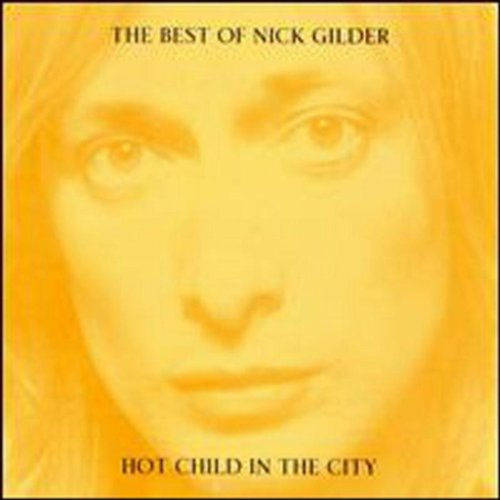 Hot Child In The City (Single Version)