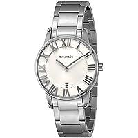 [ティファニー]Tiffany&Co. 腕時計 Atlas Dome シルバー文字盤