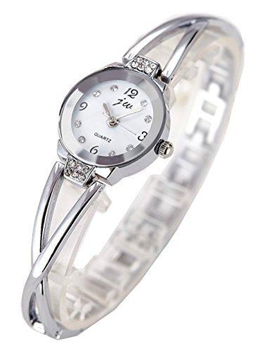 レディース腕時計 素敵なブレスレット