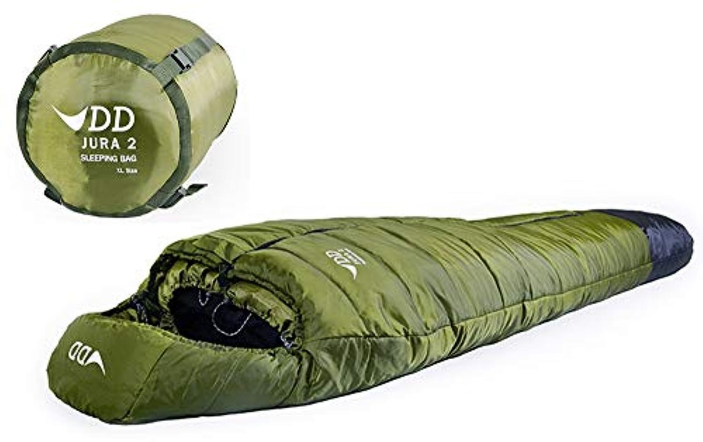 ひそかに半ば助けになるDD Jura 2 - Sleeping Bag スリーピングバッグ 濡れた靴のまま着用できるハンモック用寝袋 [並行輸入品]