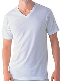(グンゼ)GUNZE インナーシャツ G.T.HAWKIN VネックTシャツ 3枚組