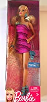 Barbie Reality Barbie Doll in Magenta Dress by Unknown [並行輸入品]