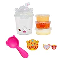 Num Noms Snackables Silly Shakes- Candy Corn Smoothie [並行輸入品]