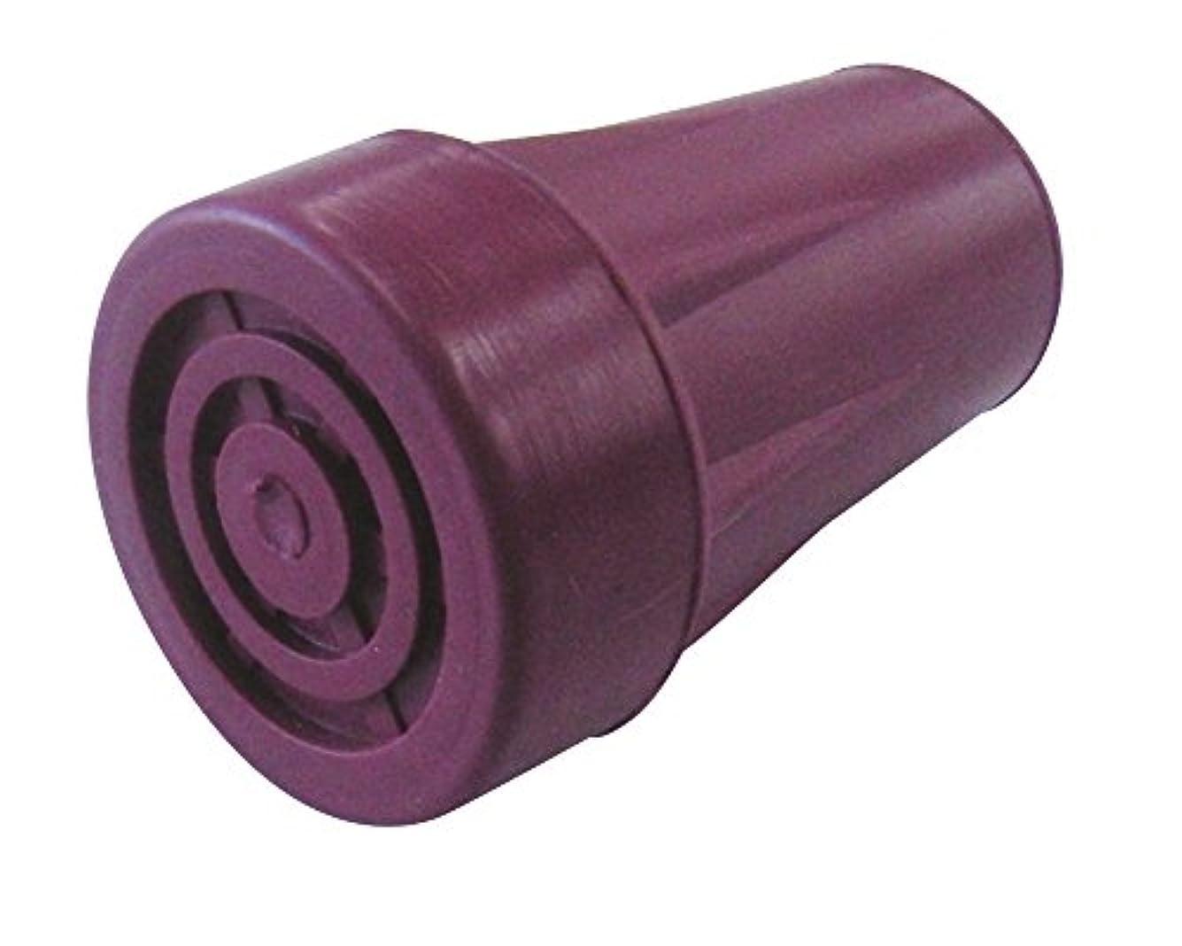 ブランドファイター割れ目ひまわり 杖先ゴム ピンク V09954