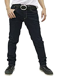EDWIN(エドウィン) ジーンズ メンズ デニム パンツ ストレッチ レギュラー ストレート ジーパン ズボン ワンウォッシュ
