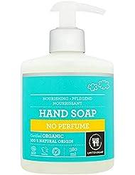 [Urtekram] 何の香水、液体ハンドソープ380ミリリットルをUrtekramありません - Urtekram No Perfume Liquid Hand Soap 380ml [並行輸入品]