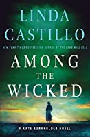 Among the Wicked (Kate Burkholder)